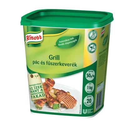 Condiment pentru grill