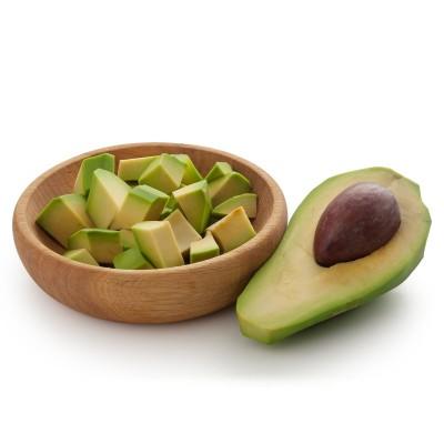 Sugestie de prezentare pentru Avocado cuburi, 500 g
