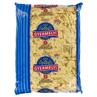 Pasta fainoasa Maltagliati, Vrac, 5 Kg