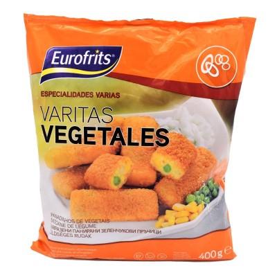 Batoane de legume, 400 g