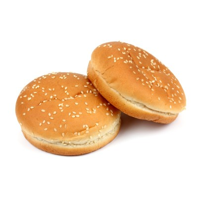 Chifle hamburger cu susan, 82 g