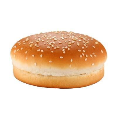 Chifle hamburger cu susan, 100 g