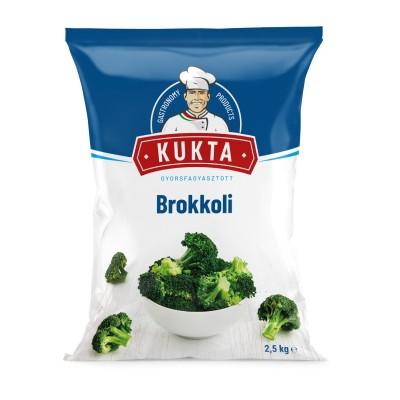 Sugestie de prezentare pentru Broccoli Kukta