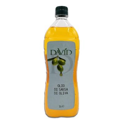 Ulei de măsline Sansa 1L