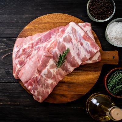 Sugestie de prezentare pentru Scăriță de porc