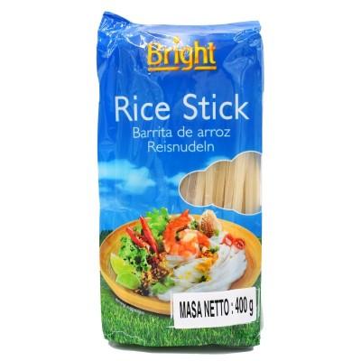 Sugestie de prezentare - Tăieței din făină de orez