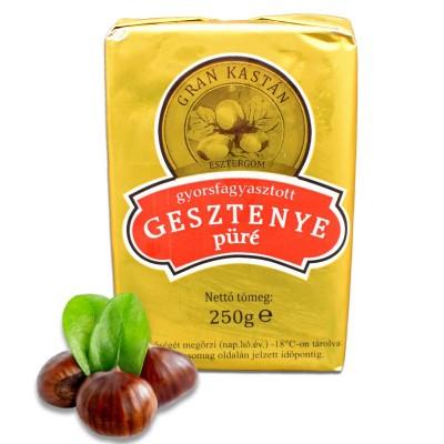 Piure de castane 250 g