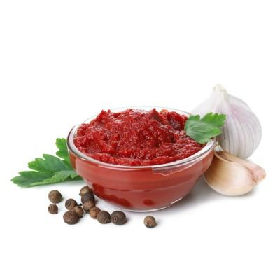Pastă de roșii 28-30%, 4,35 Kg