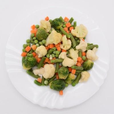 Amestec legume de primăvară