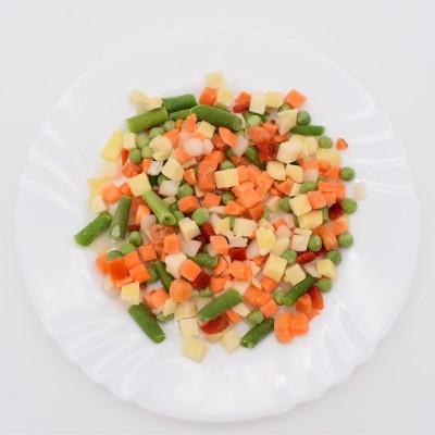 Amestec legume pentru ciorbă de vacuță