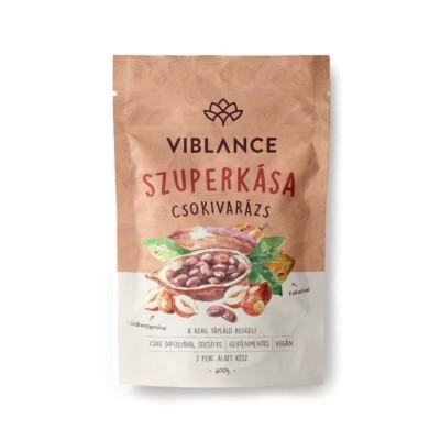 Terci de ovăz fără gluten Ciocolată, Vegan