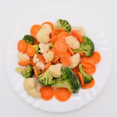 Amestec legume broccoli