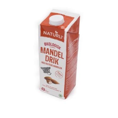 Băutură pe bază de migdale