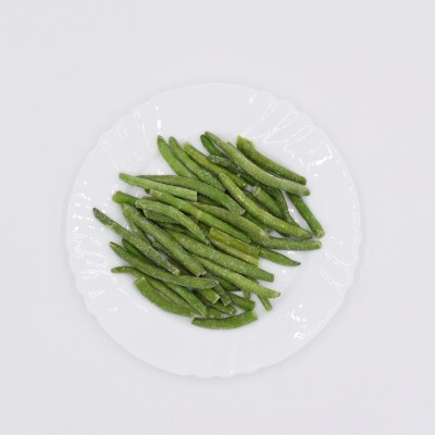 Fasole verde lungă, 2,5 kg Kukta