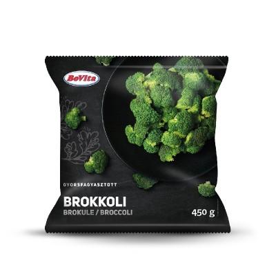Broccoli bucăți Bovita 450 g