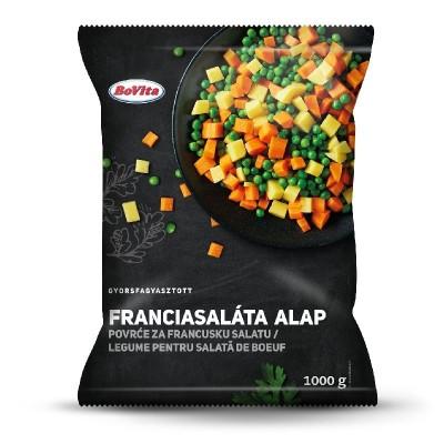 Amestec franțuzesc pentru salată de boeuf , Bovita