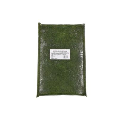 Spanac tocat, piure de spanac, 2,5 kg