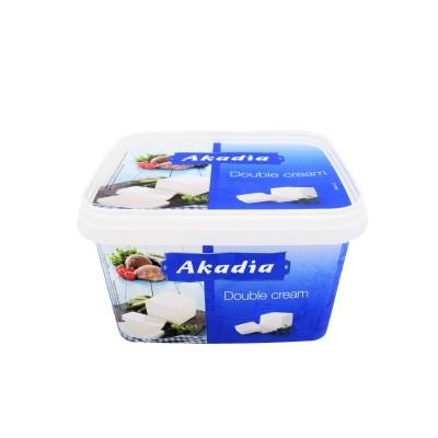 Specialitate albă Double Cream