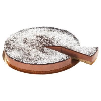 Tort de ciocolată PALEO