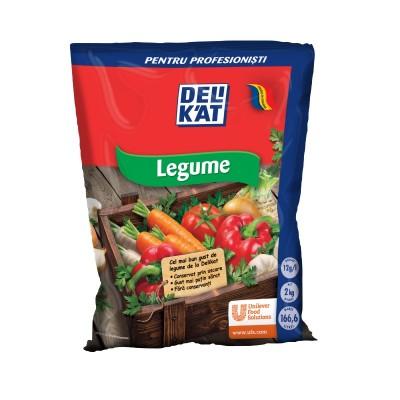 Delicat legume 2 kg