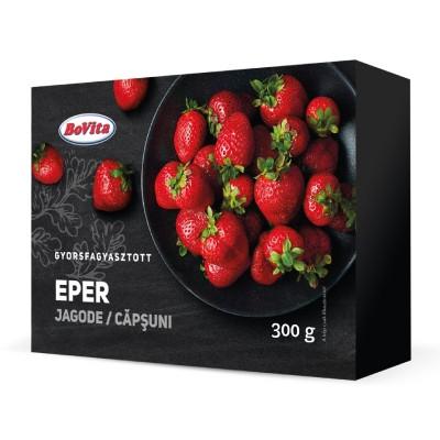 Căpșuni, 300 g