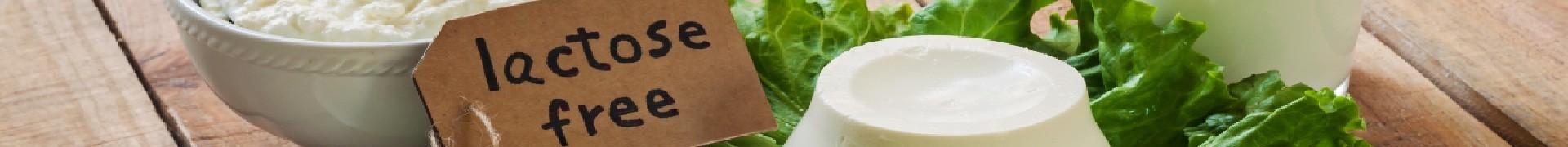 Fără lactoză