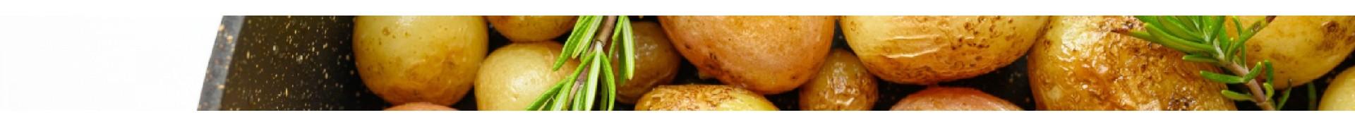 Cartofi și produse din cartofi