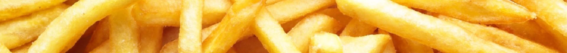 Cartofi pai preprăjiți