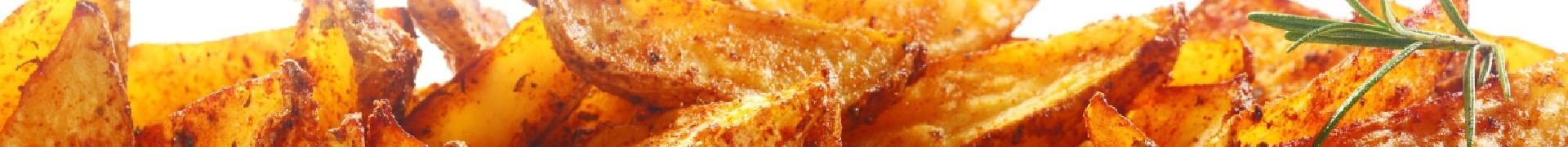 Specialități din cartofi congelati / fresh