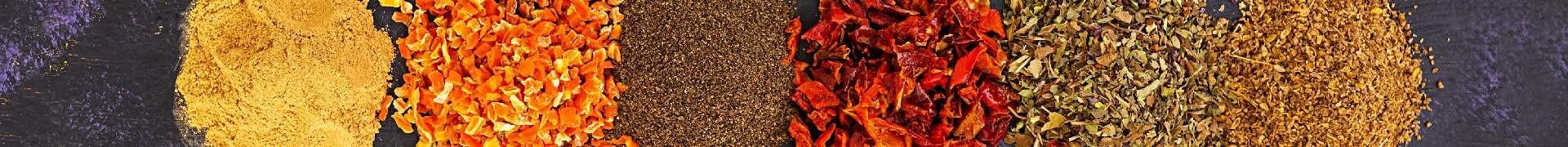 Condimente / Baza mancaruri