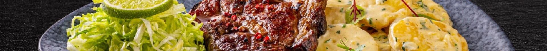 Porc Mangalița congelat / fresh