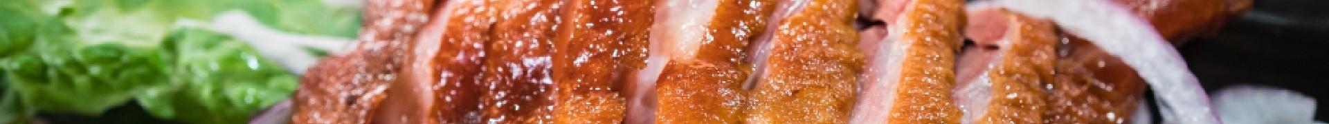 Gâscă congelată / fresh