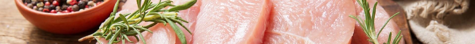 Curcan congelat / fresh